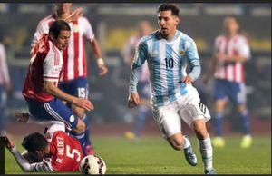 Nhận định Argentina – Paraguay: Khi Messi bùng nổ (Mới cập nhật)