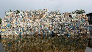 Đối phó với rác thải nhựa: Chủ đề nóng ở Hội nghị Cấp cao ASEAN lần 34