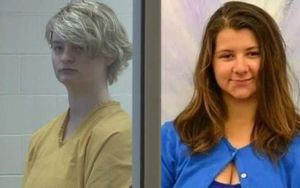 Cô gái giết bạn thân vì kẻ tự xưng triệu phú quen qua mạng hứa trả 9 triệu USD