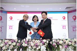 Bệnh viện Phương Châu hợp tác với tổ chức y tế tư nhân lớn nhất Nhật Bản