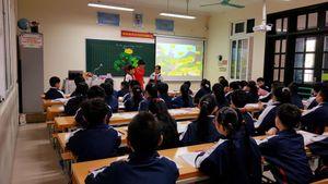 Những cô giáo mạnh dạn đổi mới phương pháp dạy học