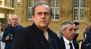 Vì sao cựu chủ tịch UEFA Michel Platini bị bắt?
