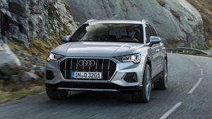 Audi Q3 2019 bản 'full đồ' đắt hơn 10.000 USD có gì đặc biệt?