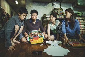 Siêu phẩm 'Ký sinh trùng': Xứng danh niềm kiêu hãnh điện ảnh châu Á