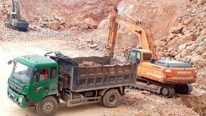 Bất thường quan điểm của Trưởng phòng TN&MT huyện Quảng Ninh (Quảng Bình) trước đường dây trộm khoáng sản