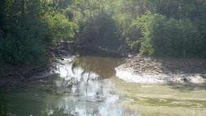 Lấy nước sông ô nhiễm làm nước sạch: Dấu hỏi về câu trả lời của Sở TN&MT?