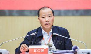Trung Quốc kết tội cựu Chủ tịch Tập đoàn rượu Mao Đài Quý Châu