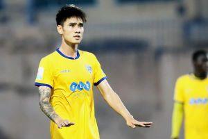 CLB Hà Nội đã tìm được người thay thế Đình Trọng