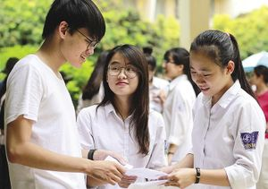 Trường ĐH Bách khoa Hà Nội tuyển sinh 7 chương trình đào tạo mới