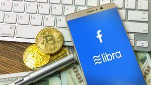 Mỹ chính thức yêu cầu Facebook 'dừng ngay' dự án tiền ảo Libra