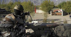 Nóng bỏng Kashmir tiếp tục leo thang với loạt nổ súng giữa quân đội Ấn Độ, Pakistan