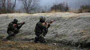 Biên giới Pakistan - Ấn Độ căng thẳng, súng đã nổ