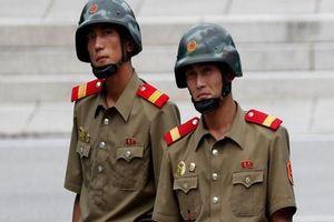 Điểm lại những vụ đào tẩu từ Triều Tiên sang Hàn Quốc