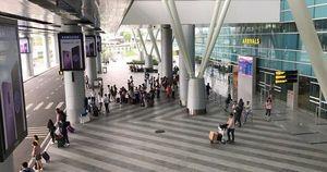 Bàn giao đối tượng trộm điện thoại của hành khách tại sân bay Đà Nẵng