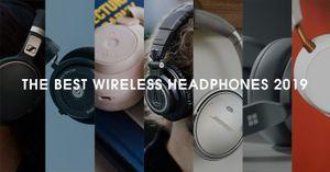 Tổng hợp 10 chiếc tai nghe chụp tai không dây tốt nhất năm 2019
