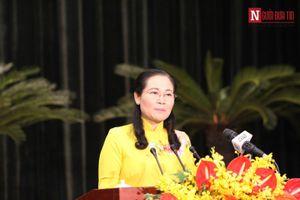 HĐND TP.HCM tiết kiệm được 110 triệu đồng nhờ 'kỳ họp không giấy'