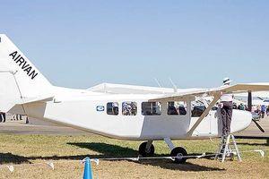 Máy bay rơi ngay sau khi cất cánh, không ai sống sót