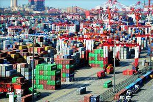 Kinh tế Trung Quốc quý II/2019 tăng trưởng thấp nhất trong gần 30 năm