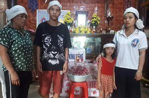 Đặc cách tốt nghiệp THPT cho nữ sinh Hà Tĩnh bỏ thi do bố mất đột ngột