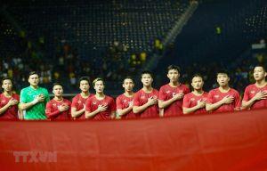 Vòng loại World Cup 2022: Việt Nam chính thức đối đầu UAE, Thái Lan, Malaysia và Indonesia