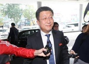 Hàn Quốc: Đặc phái viên Triều Tiên còn sống sau tin đồn bị xử bắn