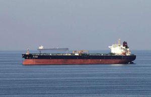 Tàu chở dầu nghi mất tích gần Eo biển Hormuz, Iran thông báo đang hỗ trợ