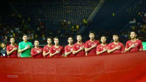 Vòng loại World Cup: Việt Nam gặp UAE, Thái Lan, Malaysia, Indonesia