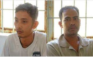 Tây Ninh: Bắt giữ nhóm đối tượng cầm dao xông vào trụ sở công an tìm CSGT để 'nói chuyện'