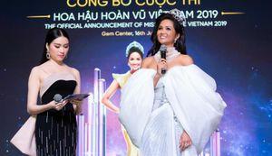 Hoa hậu Hoàn Vũ Việt Nam 2019 chính thức khởi động tìm kiếm người có trái tim dũng cảm