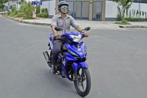 Đánh giá Yamaha Exciter 135 sau 7 năm và 135.000 km sử dụng