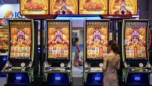 Macau còn lại gì nếu mất ngôi 'kinh đô cờ bạc'?