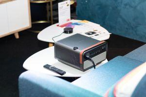 ViewSonic ra mắt máy chiếu X10-4K tại Việt Nam giá 49 triệu