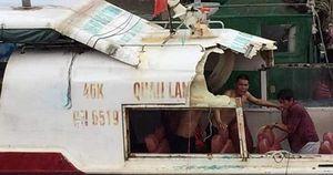 Tàu cao tốc từ Quan Lạn về Vân Đồn gặp tai nạn kinh hãi, bị 'bay nóc'