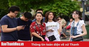 Giải mã gen phát hiện nguồn gốc người Việt