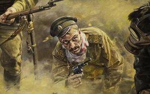 Cuộc phản công bất ngờ của các binh sĩ Nga 'tử trận' đẩy lui quân Đức