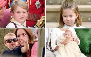 Các công chúa, hoàng tử bé nước Anh sẽ ra sao nếu cha mẹ gặp chuyện bất trắc?