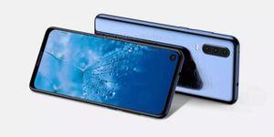 Motorola One Action sắp ra mắt có 3 camera sau và màn hình siêu dài