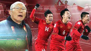 Phương án nào tốt nhất khi ĐT Việt Nam 'đối đầu' với ĐT Thái Lan tại vòng loại World Cup?
