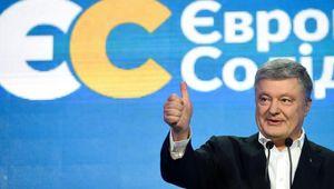 Cựu Tổng thống Ukraine Poroshenko nêu điều kiện hợp tác với đối thủ cũ