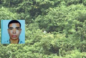 Cảnh sát Hòa Bình tiếp tục truy bắt nghi phạm giết vợ rồi trốn lên núi
