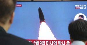 Lãnh đạo Kim lên tiếng về vụ thử nghiệm tên lửa mới