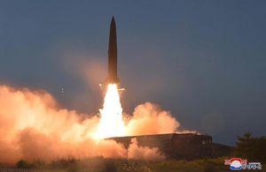 Tổng thống Mỹ Donald Trump khẳng định Triều Tiên chỉ thử tên lửa loại nhỏ