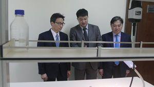 Việt Nam có Trung tâm giám định ADN đầu tiên đạt tiêu chuẩn tương đương thế giới