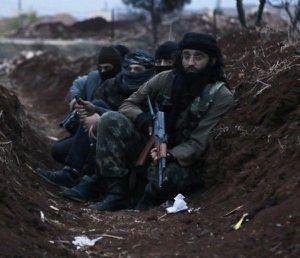 Chiến sự Syria: Lùng sục vào hang ổ sâu dưới lòng đất, không quân Nga khiến phiến quân 'chết như ngả rạ' ở Tây Bắc Syria