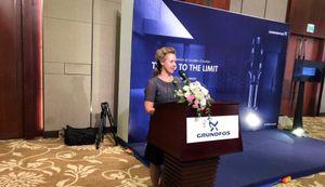 Lần đầu tiên tại Việt Nam: Triển lãm bơm Đan Mạch và công nghệ bơm Đan Mạch