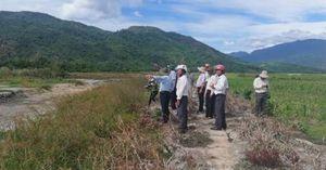 Phú Yên: Hạn hán khốc liệt, một xã thiếu nước nghiêm trọng