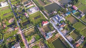 Vì sao TP Thái Bình vẫn chưa thể xử lý khu 'đô thị chui' trên hơn 11ha đất nông nghiệp?