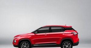'Soi' 2 chiếc ô tô 'made in China' đẹp xuất sắc tầm giá 200 triệu vừa trình làng