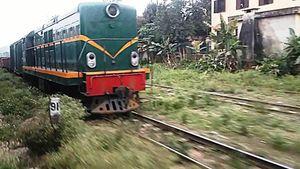 Lái tàu bất ngờ rơi xuống đường tử vong khi tàu hỏa đang chạy