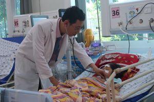 Bệnh nhi tử vong vì sốt xuất huyết: Bệnh nguy hiểm hơn nhiều với trẻ béo phì
